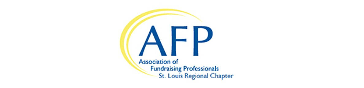image of Association of Fundraising Professionals logo