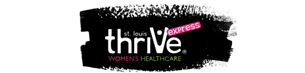 Image of Thrive St. Louis logo