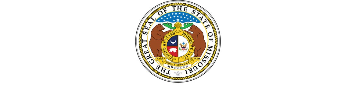 Image of Missouri seal