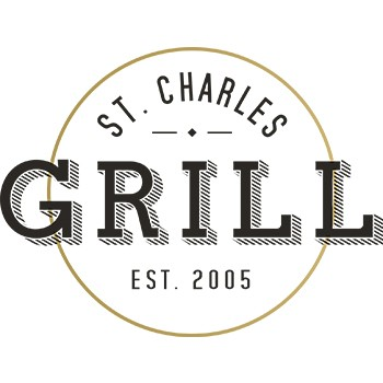 Image of St. Charles Grill logo
